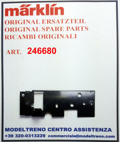 Marklin 24668-246680 TENDER FRAME-bodenblech 3310