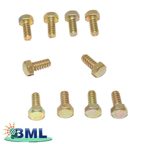 x 10 PART-AM605066//AM605061 LR SERIE 2 /& 3 ACME BOLT-fqa