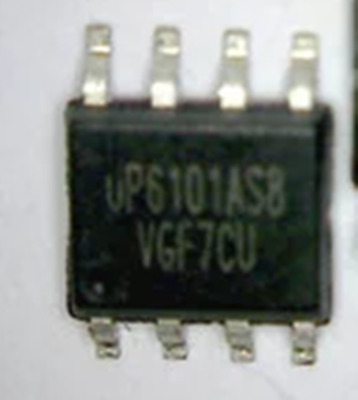 5PCS  NEW   PF6003AHS  PF6OO3AHS  PF6003AS  PF6003  SOP8  Power management chip