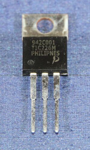 TIC226M Power Innovations Ltd Silicon Triac TO-220 1PC