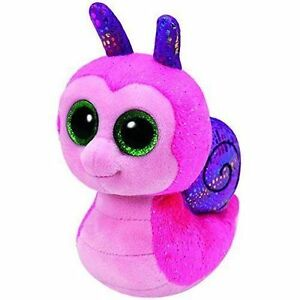 Ty Beanie Babies 37199 Boos Scooter The Snail Boo d01085d2fa50