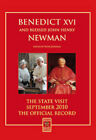 Benedict XVI and Blessed John Henry Newman: The State Visit - September 2010 - The Official Record by Peter Jennings (Paperback, 2010)