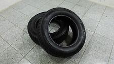 2x M+S Michelin Pilot Alpin Reifen 195/65R15 H   / Profil 5 mm
