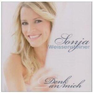 SONJA-WEISSENSTEINER-034-DENK-AN-MICH-034-CD-SCHLAGER-NEW