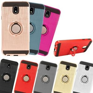 info for 0ec89 2dacd Details about For AT&T AXIA Phone Case Hybrid Cover RS2 Ring Stand Case
