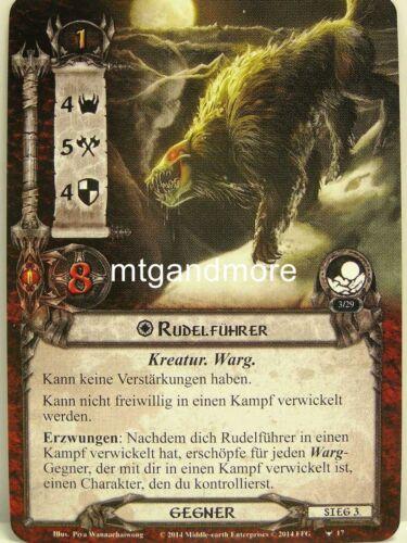 carte choisir Lord of the rings lunaires-les badlands de Eriador #001 #027