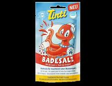 (23.17 Euro pro kg) 11000286 Tinti Badesalz rot BDIH Badewanne Baden 60g