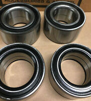 12-17 Polaris Rzr 570 - All 4 Wheel Bearings Kit ( Front & Rear) 99&35