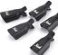 5-10-Pcs-Soak-Off-Cap-Clipp-Nail-Polish-remover-for-shellac-UV-fingers-and-toes miniatuur 17