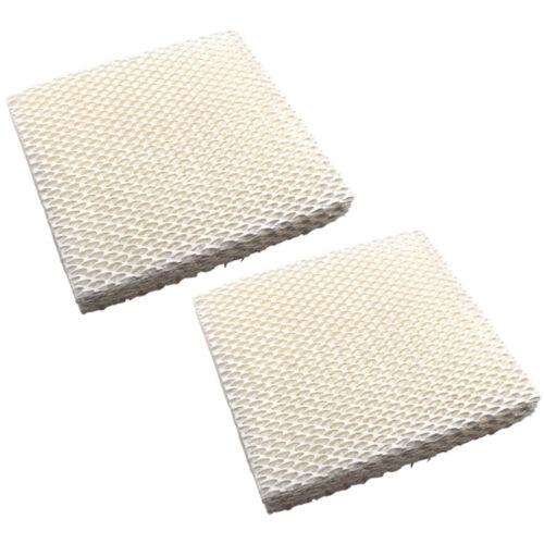 2x Wick Filters for Honeywell HEV-600 HEV-615 HEV-615B HEV-615W HEV-620 HEV-620B