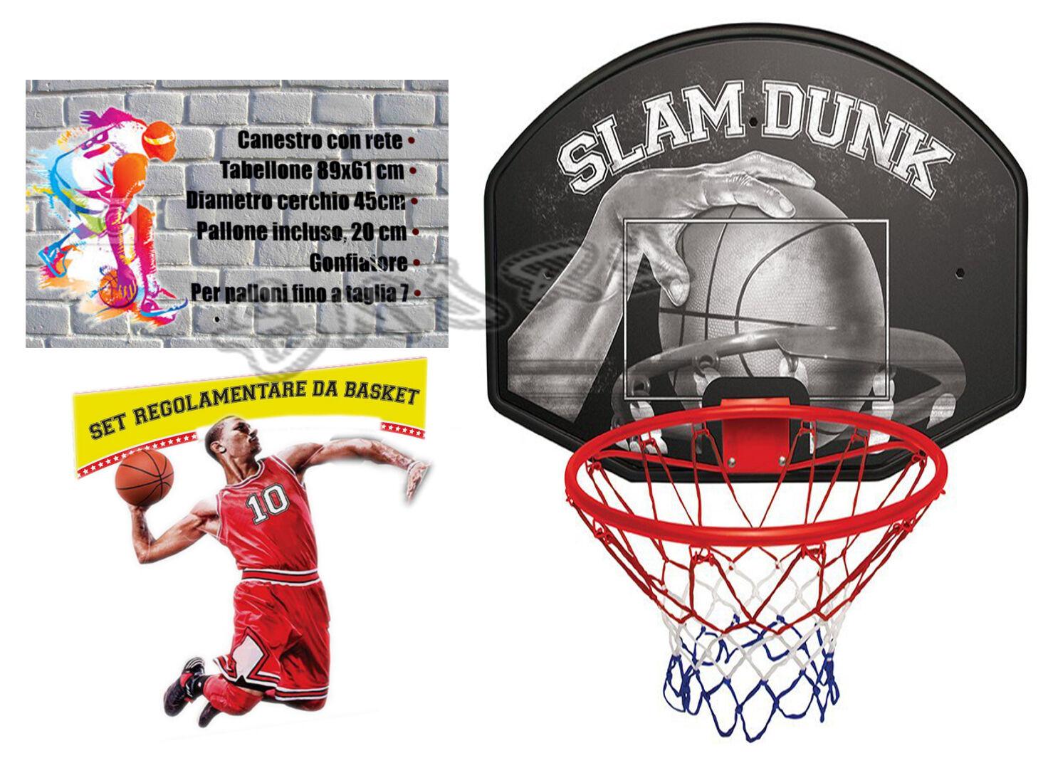 Brett Korb Basketball regulieren Korb Metall Durchmesser Durchmesser Durchmesser 45 cm e28b67