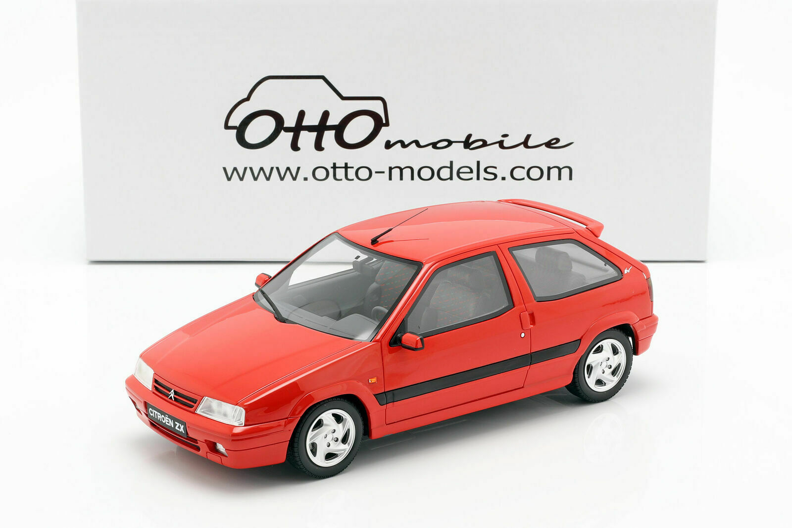 Citroen ZX 16v Otto 1 18