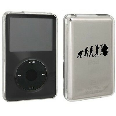 Hard Plastic Shell Case for Apple iPod Classic 6th//7th Gen Thin 80gb//120gb//160gb