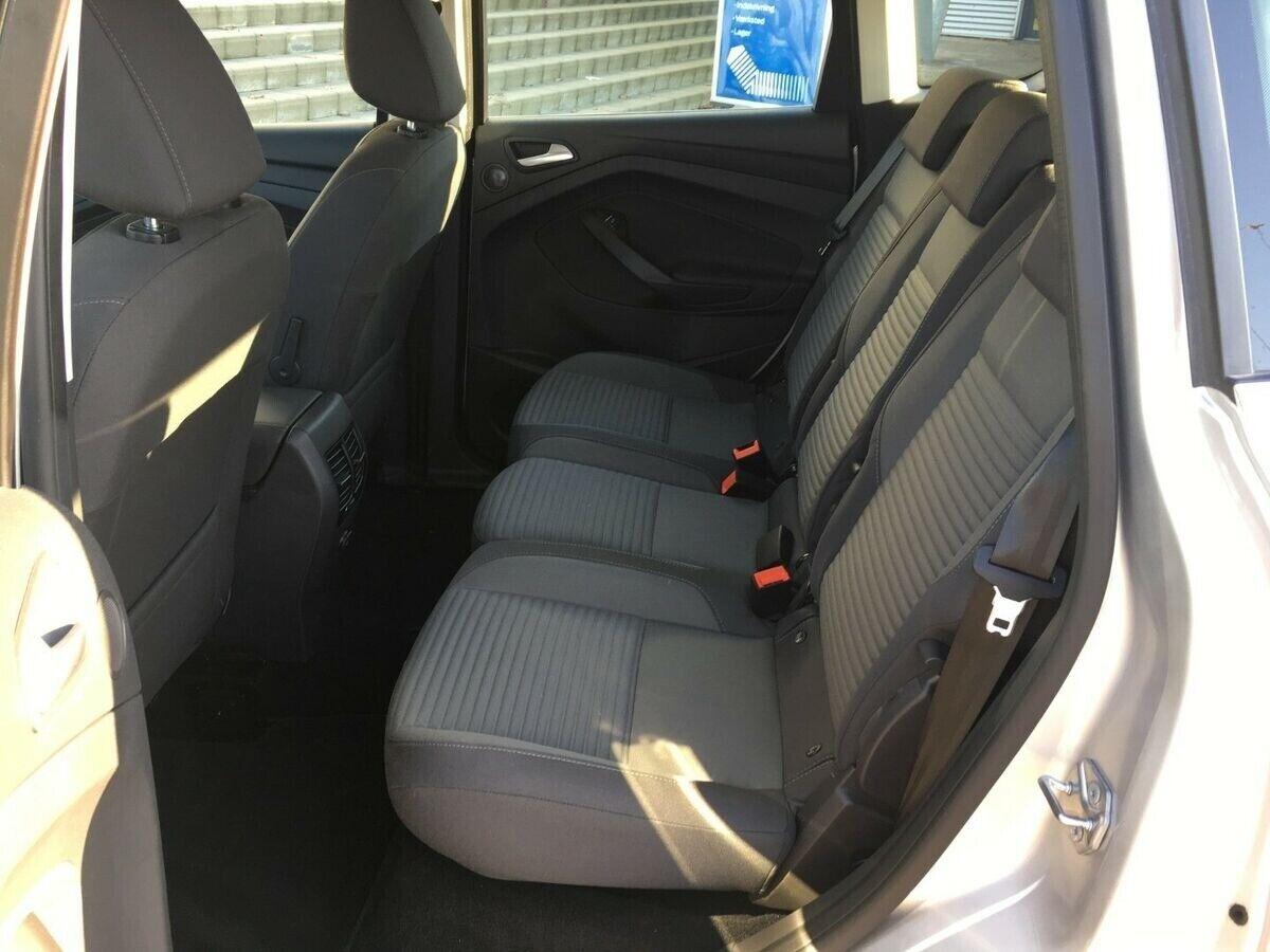 Ford C-MAX 1,5 SCTi 150 Titanium - billede 6