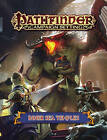 Pathfinder Campaign Setting: Inner Sea Temples by Robert Brookes (Paperback, 2016)