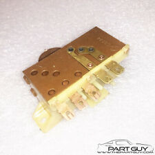 71 72 Charger B Body 72 D Series Ac Heater Vacuum Master Switch Ac Air Mopar Fits 1972 Charger
