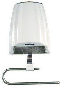 Hors service chauffage radiateur seche serviette soufflant - Puissance seche serviette salle de bain ...