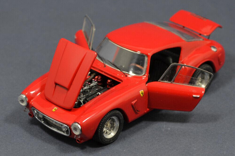 1 43 Ferrari 250 GT Berlinette 1961 Revell Jouef Evolution Full opening IN BOX