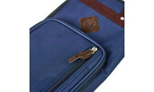 TAMA Powerpad Designer Stick Bag navy blue hat Lieferzeit bis 25.07.19
