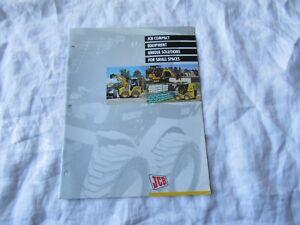 JCB-equipment-catalog-brochure-excavator-robot-skid-steer-loader-backhoe