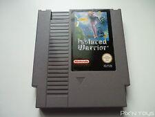 NINTENDO NES / Isolated Warrior / PAL [ NES-W6-FRA ]