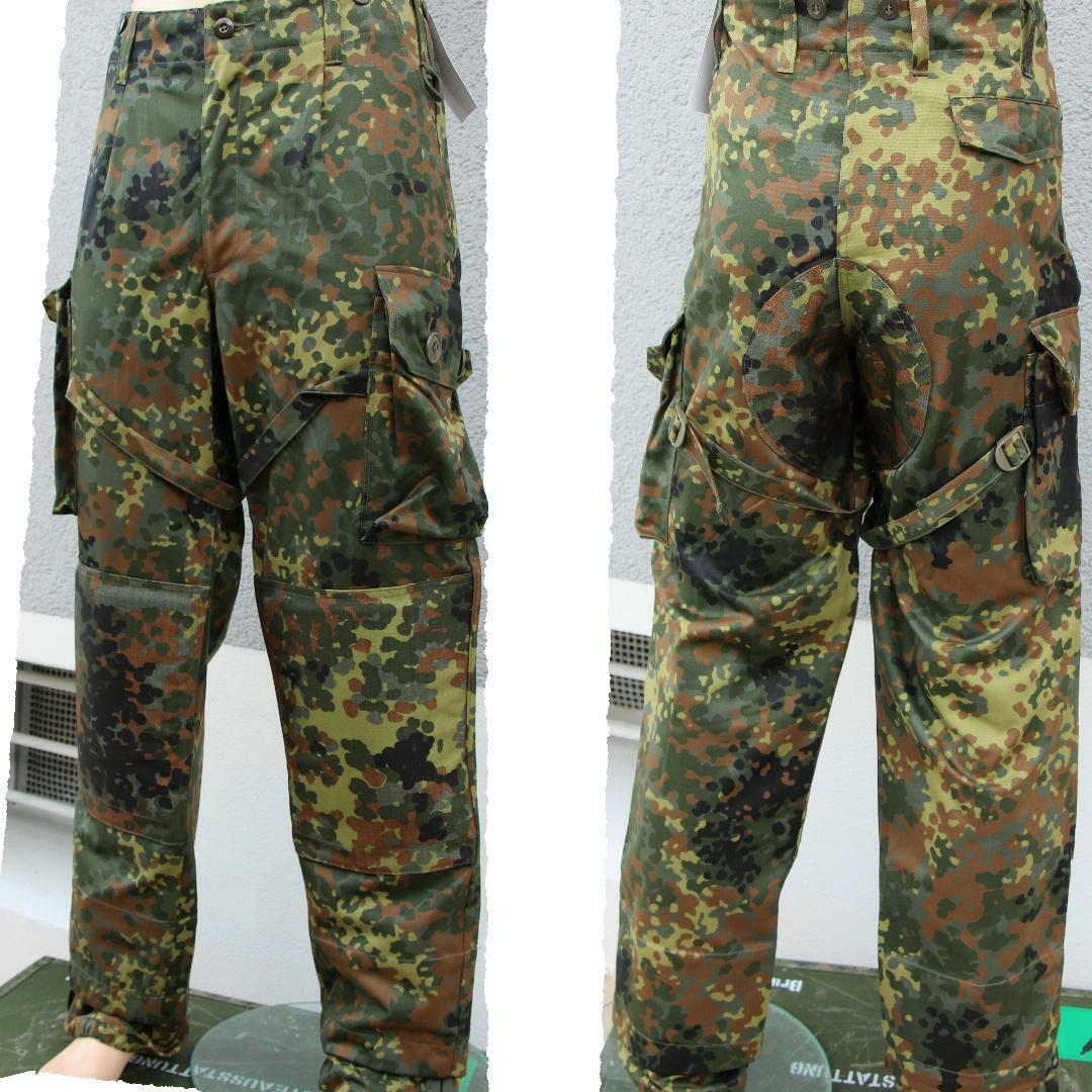 Bundeswehr BW German Army KSK ISAF EinsatzKampfhose Hose Combat Leo Köhler NEU