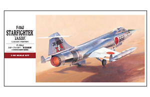 F-104J Starfighter - 1 48 Air Self Defense Force PT18 by Hasegawa