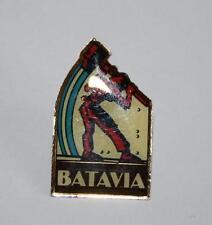 BATAVIA Pin