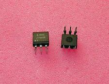 LiteOn 4N35 OptoCoupler PhotoTransistor 30V, 100mA, CTR 100% DIP6 LOT-10pcs
