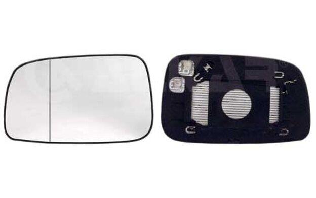 ALKAR Cristal de espejo, retrovisor exterior para TOYOTA COROLLA AVENSIS 6431265