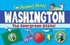I'm Reading about Washington by Carole Marsh (Hardback, 2014)