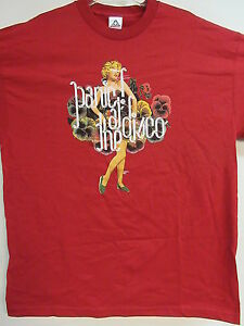 NEW-PANIC-AT-THE-DISCO-BAND-CONCERT-MUSIC-T-SHIRT-EXTRA-LARGE