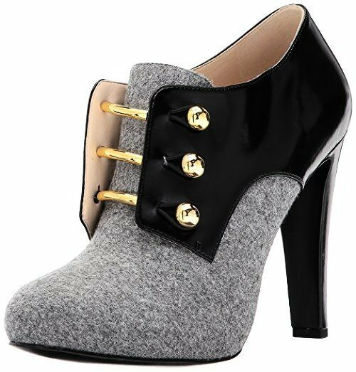 Nine West damen Brianny Fabric Fashion Stiefel- Pick SZ Farbe.