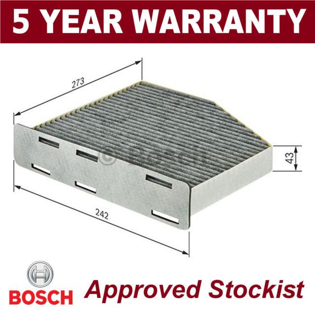 Bosch Filtro de Polen Habitáculo R2464 1987432464