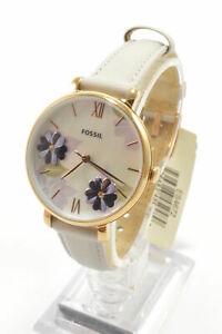 Fossil-ES4672-Jacqueline-Three-Hand-Mineral-Gray-Leather-Strap-Ladies-Watch
