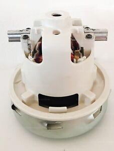064200001 und weitere Staubsaugermotor für Ghibli AS 9 SP 8 Ametek Nr