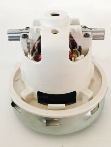 Motore per aspirapolvere 1400 Watt 230 V Ametek per SIGMA 350 E