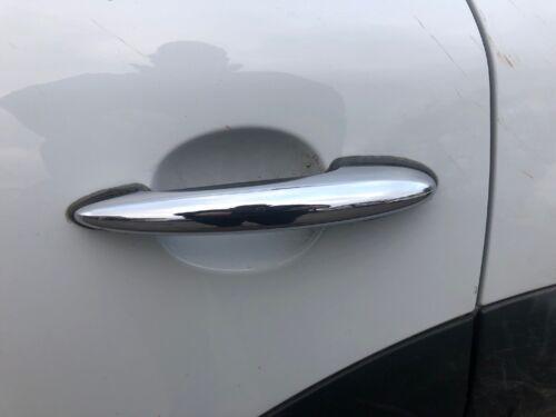 Door Handle Chrome Passenger Rear Left NSR 9803705 Mini R60 Countryman