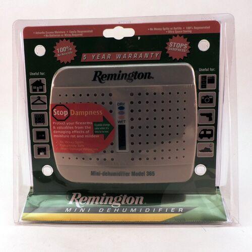 Nouveau Remington 365 Déshumidificateur mini Keep Safe Sec 19950