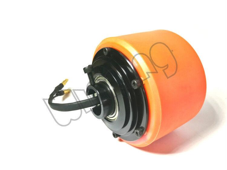 W4 N6364 1800W Hub  motor for DIY electric long board s  board  big discount prices