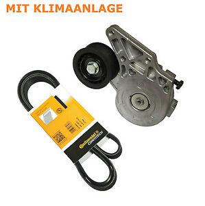 Riemenspanner-Keilrippenriemen-VW-PASSAT-GOLF-SHARAN-2-8-VR6-GALAXY-MERCEDES