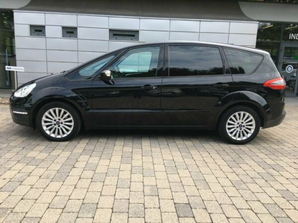 Ford S-MAX 2,0 TDCi 140 Collection aut. 7prs - billede 1