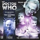The Sleeping City by Ian Potter (CD-Audio, 2014)