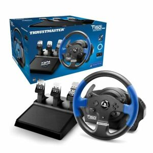 Thrustmaster T150 Pro Force Feedback Wheel for PS5/PS4/PS3 & PC NEW