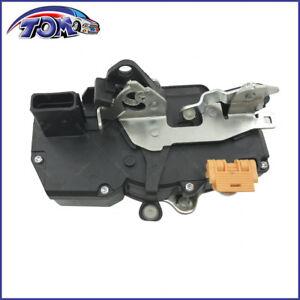 Door Lock Actuator Motor Front Right Fits 03 07 Saturn Ion Saturn Vue 931 185 Ebay