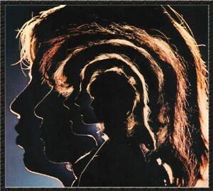 Hot Rocks 1964-1971 [lp_record] Rolling Stones