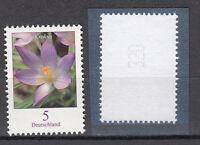 BRD 2005 Mi. Nr. 2480 x R Postfrisch Rollmarke mit Nr. TOP!!! (20424)