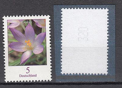Nr 2480 X R Postfrisch Rollmarke Mit Nr Top!!! 20424 KöStlich Im Geschmack Brd 2005 Mi