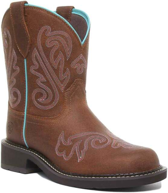 Ariat for sale in UK | 106 second hand Ariats