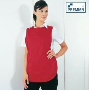 PR171 Womens Pocket Tabard Red Medium Box12 98 z - Sutton Coldfield, West Midlands, United Kingdom - PR171 Womens Pocket Tabard Red Medium Box12 98 z - Sutton Coldfield, West Midlands, United Kingdom